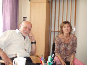 Axel Linke & Elena Gerasimova