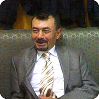 Ibrahim Esen