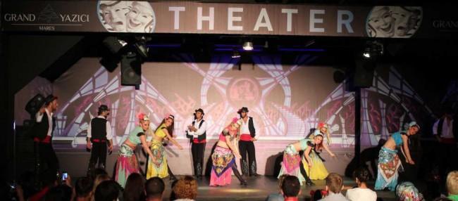 vroni-theater
