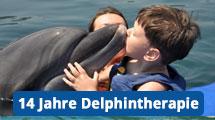 12 Jahre Delphintherapie Zentrum Marmaris