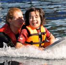 Delfintherapie von Jillian