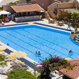 Mares Hotel Dolphin Park & SPA