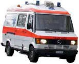 ambulance transport